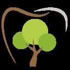 Retina Icon Logo Familienzahnarztpraxis Michaela Heitzer