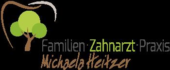 Familienzahnarztpraxis Michaela Heitzer Logo